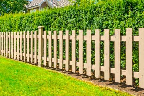 Arredo giardino offerte e prezzi online prezzoforte for Recinzioni in legno brico