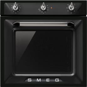 Forno smeg sf6903n estetica victoria forno da incasso elettrico ventilato con grill - Forno elettrico smeg da incasso ...