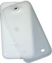 Mediacom M-G530SC Cover protettiva in silicone per Smartphone PhonePad Duo G530