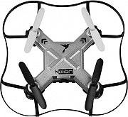 TWO DOTS Kolibrì 2.0 Drone Micro Quadricottero 4 Rotori Silver  Luxury Edition