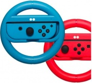 TWO DOTS TDGT0055 Volante Racing Wheel per Nintendo Switch