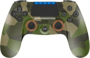 Twodots TDGT0067 Controller Power 4 Evo cablato colore Camouflage