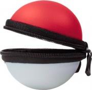 2Dots TDGT0070 Custodia Pokéball Carry Case