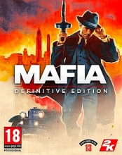 2K Games SWP41040 Videogioco Mafia: Definitive Edition  - PlayStation 4 Azione 18+