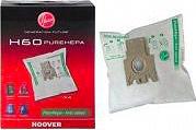Hoover H60 Confezione di 4 sacchetti per aspirapolvere HSensory Hoover
