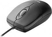 Trust Mouse 3 Tasti Nero 16591