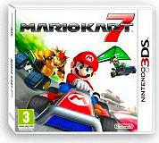 Nintendo Mario Kart 7, 3DS ITA - 2221349