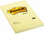 3M 70209 Post-It 6 confezioni Largenote 102 x 152