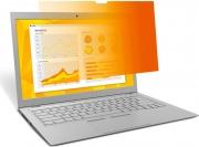 "3M GF140W9B Pellicola Antiriflesso per Schermi 14"" Wide Laptop 16:9 7100050411"