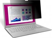 """3M HC140W9B Pellicola Antiriflesso per Schermi 14"""" Wide Laptop 16:9 7100138482"""