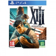 4Side 11848_ITA Ps4 Xiii Limited Edition