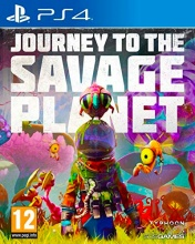 505 GAMES PS41223 Videogioco per PS4 Journey To The SAVAGE Planet