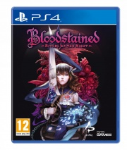 505 GAMES SP4B06 Bloodstained Ritual of the Night Platform Action 12+ PS4