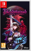 505 GAMES SSWB01 Switch Bloodstained Ritual of the Night Platform Action 12+