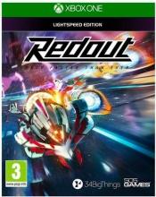505 GAMES SX3R12 Videogioco per Redout Lightspeed Edition Videogioco Xbox One