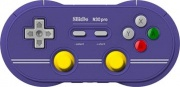 8Bitdo RET00109 Accessori Retrogaming Retro-bit N30 Pro 2 Bluetooth gamepad