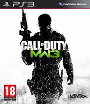 ACTIVISION Call of Duty: Modern Warfare 3, PS3 ITA multiplayer 84205IT
