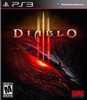 ACTIVISION Diablo 3, PlayStation 3 PS3 ITA - 86323IT
