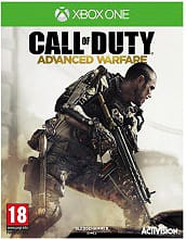 ACTIVISION Call of Duty: Advanced Warfare, Xbox One ITA Multiplayer - 87268IT