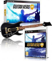 ACTIVISION Guitar Hero Live, Playstation 3 PS3 ITA Modalità multiplayer 87420IS