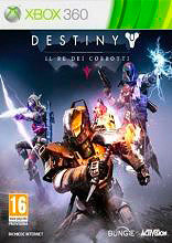 ACTIVISION Destiny: Il Re dei Corrotti, Xbox 360 ITA multiplayer 87446IT