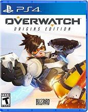 ACTIVISION Overwatch, PlayStation 4 PS4 Multiplayer Lingua Italiano 87760IT