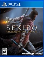 ACTIVISION 88292IT Sekiro: Shadows Die Twice Azione 18+ PS4