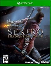 ACTIVISION 88296IT Sekiro: Shadows Die Twice Azione 18+ Xbox One