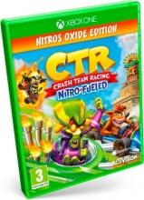 ACTIVISION 88402IT Crash Team Racing Nitro-Fueled Oxide Edition Xbox One ITA