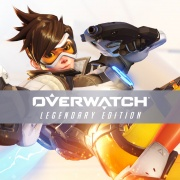 ACTIVISION 88446IT Switch Overwatch Legendary Edition Azione 12+