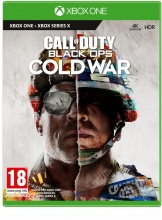 ACTIVISION 88497IT Call of Duty: Black Ops Cold War St Ed Videogioco Xbox One