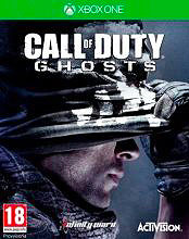 ACTIVISION Call of Duty: Ghosts, Xbox One - XBO-CODG