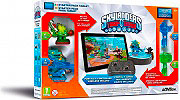 ACTIVISION Kit App Skylander Tablet - Skylanders Trap Team Starter Pack HIP0515