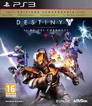 ACTIVISION Destiny Il re dei corrotti Day One Edition PS3 ITA PS31596
