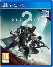 ACTIVISION PS40574 Destiny 2 Videogioco Playstation 4 PS4 ITA Multiplayer OnLine
