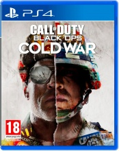 ACTIVISION PS41425 Call of Duty: Black Ops Cold War PS4 ITA