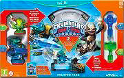 ACTIVISION Skylanders: Trap Team - Starter Pack Wii U ITA - WIIU0104 - 87045IS