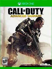 ACTIVISION XONE0061 Call of Duty: Advanced Warfare, Xbox One ITA -  - 87287IT