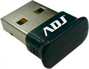 ADJ 100-00006 Adattatore Bluetooth Mini Usb Dongle 4.0 Bluetooth Dongle