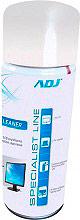 ADJ 100-00031 Detergente per Pulizia Schermi LCD Spray confezione 400 ml