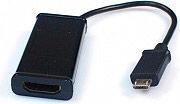 ADJ Adattatore da HDMI a Micro USB 2.0 colore Nero Home Series 110-00048