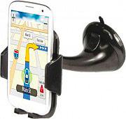 ADJ 110-00077 Supporto Cellulare Auto per Smartphone Navigatore con Ventosa