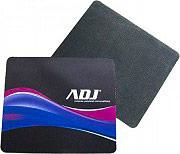 ADJ Tappetino Mouse Pad gomma dimensione 210x180 mm Nero 130-00005