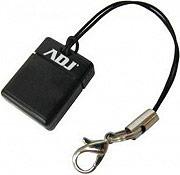 ADJ Card Reader Lettore Schede Esterno USB 2.0 Nero CR923