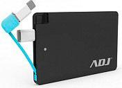 ADJ 160-00048 Caricabatterie portatile Batteria Esterna 3200mAh Smartphone Blade