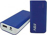ADJ 160-00058 Caricabatterie portatile 5200 mAh Smartphone Micro-USBUSB 160-00057 Zeus