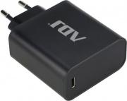 ADJ 160-00145 Alimentatore Notebook potenza 45 Watt USB Type C