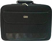 ADJ 180-00001 Borsa Notebook 15 6 col Nero  Easy Bag Office Series