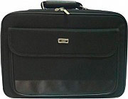 ADJ 180-00002 Borsa Notebook 17  col Nero  Easy Bag Office Series