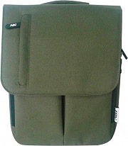 ADJ 180-00011 Borsa con tracolla per Tablet fino a 11 Verde  Carry Bag